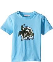 Dolce & Gabbana Kids - Mare Good Times T-Shirt (Infant)