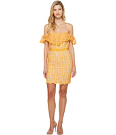 Adelyn Rae - Maddie Woven Lace Tube Dress