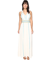 Adelyn Rae - Mena Woven Maxi Dress