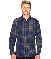 Nautica - Long Sleeve Small Plaid