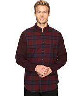Nautica - Long Sleeve Helmsman Large Check