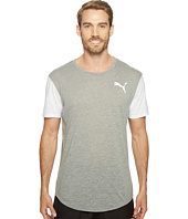 PUMA - Dri-Release Color Block Tee