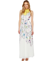 Ted Baker - Ellly Passion Flower Maxi Dress