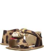 Dolce & Gabbana Kids - Zambia Sandal (Infant/Toddler)