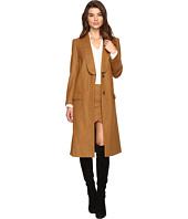 LAVEER - Tux Overcoat
