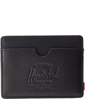 Herschel Supply Co. - Charlie Leather RFID
