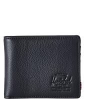 Herschel Supply Co. - Hank Leather RFID