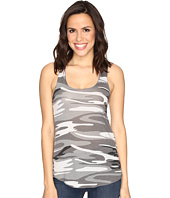 Alternative - Printed Meegs Racer Tank