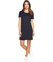 Alternative - Straight Up Cotton Modal T-Shirt Dress