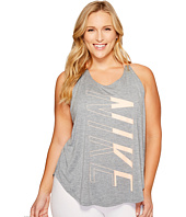 Nike - Breathe Training Tank (Size 1X-3X)