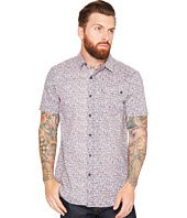 Rip Curl - 4th July Short Sleeve Shirt