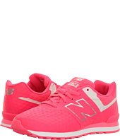 New Balance Kids - Breathe 574 (Big Kid)