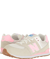 New Balance Kids - KL574v1 (Big Kid)