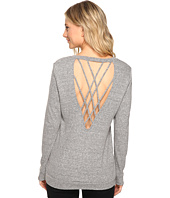 Lanston - Back Strap Pullover