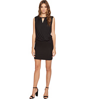 Lanston - Surplice Tank Dress