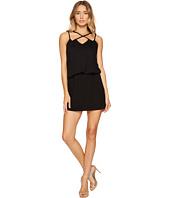 Lanston - Cross Front Dress