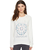P.J. Salvage - Hello Sunshine Novelty Sweater