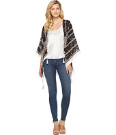 Vince Camuto - Block Print Topper