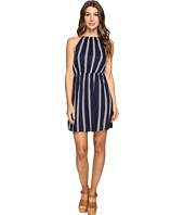 Brigitte Bailey - Accolade Stripe Sleeveless Dress