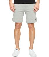 Converse - Mesh Rib Track Shorts