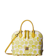 Dooney & Bourke - Limone Zip Zip Satchel