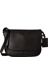 Polo Ralph Lauren - Core Leather Messenger
