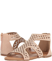 kensie girl Kids - Studded Perfed Sandal (Little Kid/Big Kid)