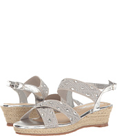 kensie girl Kids - Embellished Wedge Sandal (Little Kid/Big Kid)