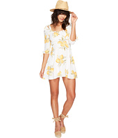 For Love and Lemons - Limonada Mini Dress
