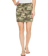 Sanctuary - Safari Camo Skirt