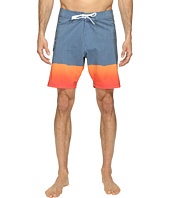 VISSLA - So Stoked Four-Way Stretch Boardshorts 18.5