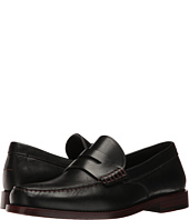 COACH - Manhattan Leather Loafer