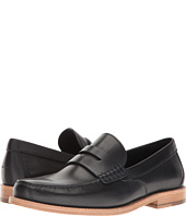 COACH - Manhattan Leather Loafer