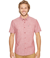 Hurley - One & Only S/S Woven Shirt