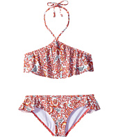 Billabong Kids - Sea Side Flutter Set (Little Kids/Big Kids)