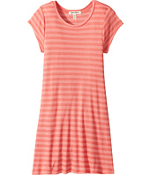Billabong Kids - Stand Off Dress (Little Kids/Big Kids)
