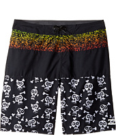 Billabong Kids - Bad Billys Trading OG Boardshorts (Big Kids)