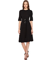 Sportmax - Freccia Short Sleeve Dress