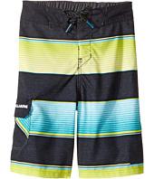 Billabong Kids - All Day OG Stripe Boardshorts (Toddler/Little Kids)