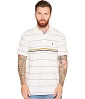 Volcom - Wowzer Stripe Polo
