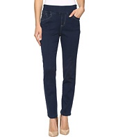 FDJ French Dressing Jeans - D-Lux Denim Pull-On Slim Ankle in Indigo