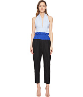 Sportmax - Nicia Sleeveless Jumpsuit