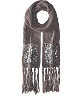 Betsey Johnson - Sequins Shine Muffler