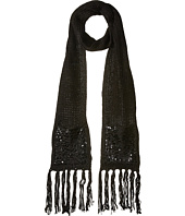 Betsey Johnson - Sequins Shine Muffler