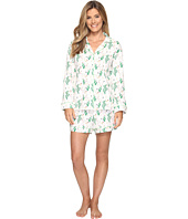 BedHead - Long Sleeve Shorty Pajama Set
