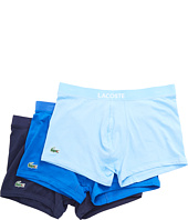 Lacoste - Colour 3-Pack Trunk
