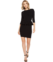 Ted Baker - Jamnie Peplum Knitted Dress