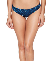 Lucky Brand - Shibori Cheeky Hipster Bottom
