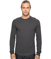 Original Penguin - New Bada Long Sleeve Tee