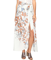 Free People - Bri Bri Butterfly Maxi Dress